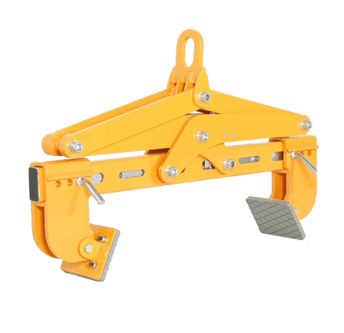 Excavator Sleeper Grab Attachment